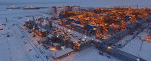 Novatek transporta su primera carga de GNL a Japón a través de la ruta Ártica