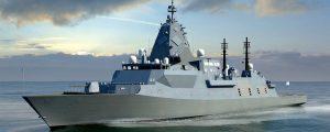Sener Marine firma un contrato Foran con ASC Shipbuilding Pty Limited