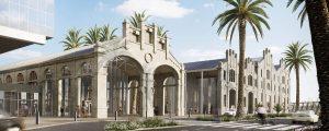 Baleària presenta propuesta para la construcción y explotación de la nueva terminal de pasajeros del puerto de València