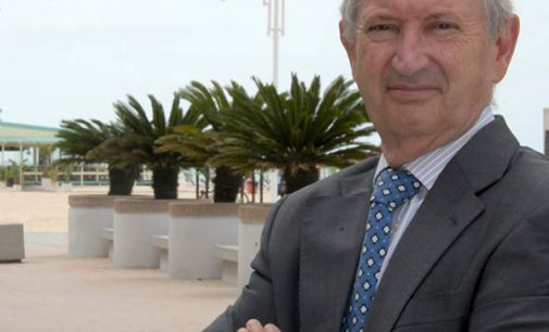 José Luis García Zaragoza, nuevo presidente del Clúster Marítimo Naval de Cádiz