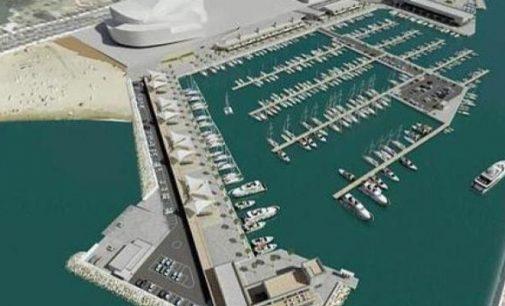 La Autoridad Portuaria de Málaga impulsa los proyectos de náutica deportiva