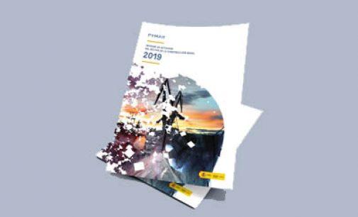 Pymar publica su último informe anual de actividad del sector de la construcción naval