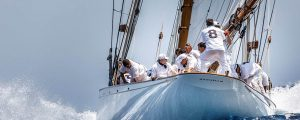 La regata Puig Vela Clàssica Barcelona pospone su XIII Edición a 2021