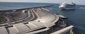 Las terminales de crucero de Málaga Cruise Port se acreditan a nivel internacional como infraestructuras seguras ante el COVID-19