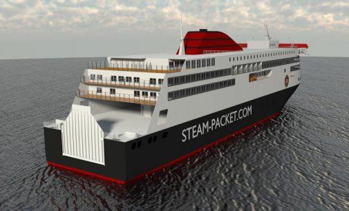 Isla de Man adjudica el contrato de un nuevo ferry híbrido para reforzar su compromiso con el sector turístico