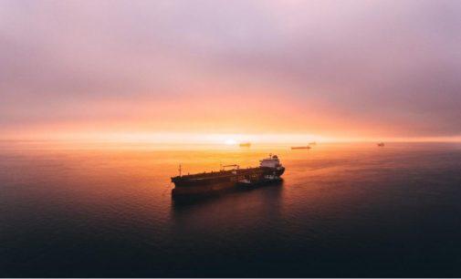 El mayor buque de suministro de LNG del mundo llega a Rotterdam