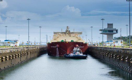 Canal de Panamá extiende sus medidas de apoyo a clientes hasta finales de 2020
