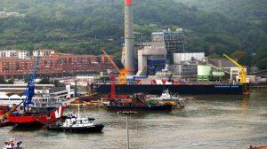 La COVID-19 no frena a los astilleros vascos: cuatro nuevos contratos