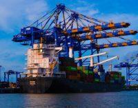 El Puerto de Gijón contará con un nuevo servicio a Reino Unido e Irlanda