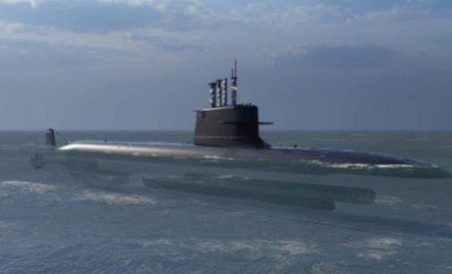 Navantia lanza una página web para reforzar su candidatura al programa de submarinos de la Marina India