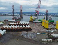 El parque eólico marino más grande del mundo tendrá aerogeneradores Haliade-X de 13 MW