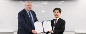 DNV GL aprueba a HHI su nuevo diseño de VLCC con un único mamparo longitudinal estanco
