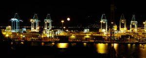 El puerto de Algeciras y Puertos del Estado finalistas del premio ESPO 2020