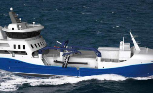 Astilleros Zamakona construirá un nuevo buque de transporte de pescado vivo para Intership AS