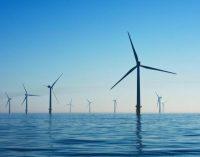 La eólica marina mundial genera 2,5 GW en la primera mitad de 2020