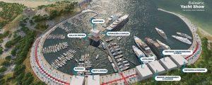 El primer salón náutico virtual de las Islas Baleares tendrá lugar en noviembre