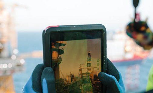 El uso de las herramientas digitales mejora la producción del yacimiento Johan Sverdrup