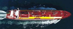 Total transporta por mar su primera carga de GNL neutro en carbono