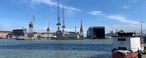 Swan Hellenic encarga su tercer nuevo buque de crucero de expedición a Helsinki Shipyard