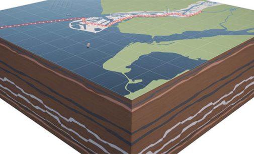 La CE propone financiar el proyecto Porthos de captura y almacenamiento de CO2 en el lecho marino