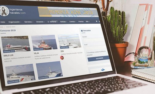 ¿Ya has votado a la Construcción Naval más destacada de 2019?
