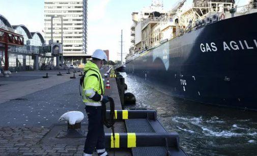 La IAPH publica la guía LNG-Ready Terminal