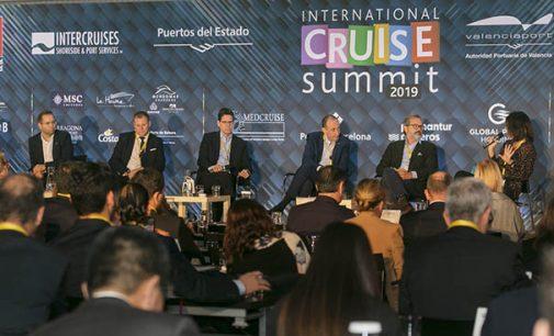 El ICS 2020 celebra su 10ª edición con el foco puesto en la reconstrucción del turismo de cruceros