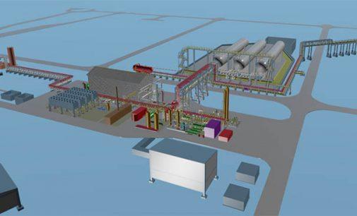 Wärtsilä suministrará la mayor planta de producción de LNG/bioLNG