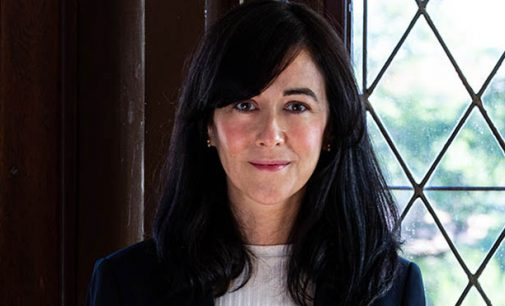 Belén Gualda, nueva presidenta de Navantia