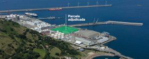 El puerto de Bilbao apoya un proyecto de hidrógeno