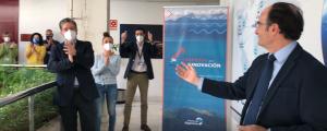 El puerto de Algeciras se alza con el premio ESPO 2020