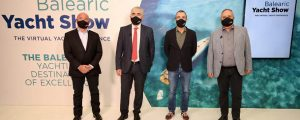 ¡Arranca Balearic Yacht Show!
