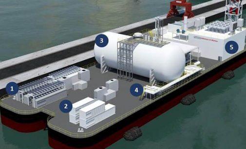 Singapur aprueba llevar a cabo su primer sistema de almacenamiento de energía flotante