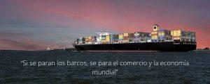 """Alejandro Aznar, abre la jornada virtual """"Internacionalización en el sector naval"""""""