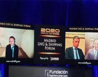 La Fundación Ingeniero Jorge Juan celebra por noveno año consecutivo el «Madrid LNG & Shipping Forum»