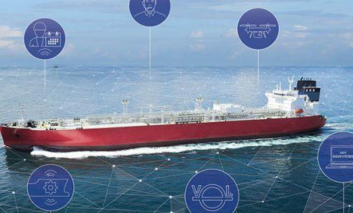 DNV GL lanza nuevas notaciones para la operación y gestión de buques inteligentes