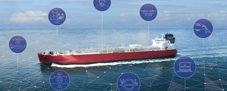 nuevas_notaciones_de_clase_DNVGL_buques_inteligentes