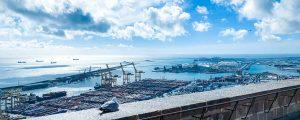 El 26 de noviembre cita en Barcelona con el Transporte Marítimo de Corta Distancia