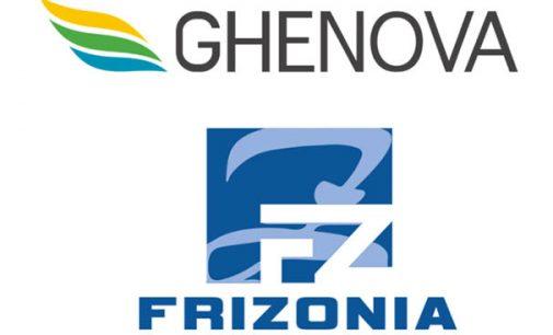 GHENOVA y FRIZONIA colaborarán para ofrecer soluciones integradas de ingeniería y llave en mano en sistemas HVAC