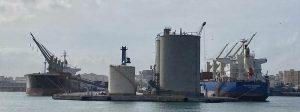 La Autoridad Portuaria de Málaga presenta tres proyectos relacionados con la transición ecológica y la transformación digital