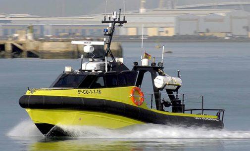 Navantia  lidera una propuesta pionera de monitorización y alerta submarina para Puertos 4.0.