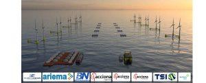 Comienza el proyecto de investigación industrial OCEANH2