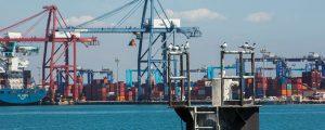 Valenciaport forma parte de los 12 mayores puertos del mundo que lideran la descarbonización y la reducción de emisiones
