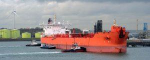 Se multiplican por cuatro las operaciones de abastecimiento de GNL a buques en 2020