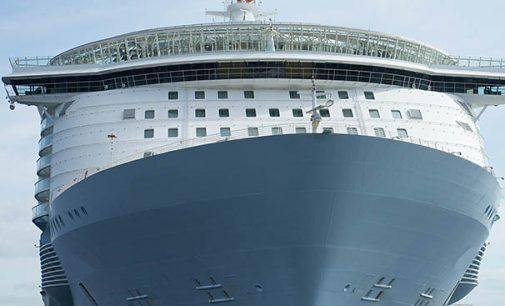 Esta tecnología elimina completamente la Covid-19 en espacios y superficies de los buques