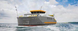 Aprueban la financiación del nuevo buque de investigación alemán