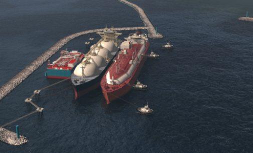 Reganosa operará y mantendrá en Ghana una terminal energética única en el África Subsahariana