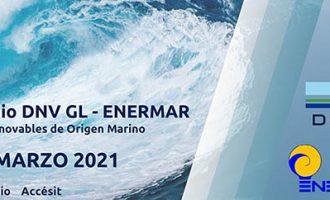 7ª Edición del Premio DNV-GL Enermar