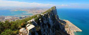 Shell logra la licencia de bunkering de GNL en Gibraltar