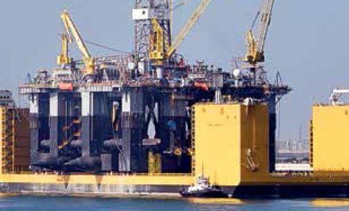 Keppel dejará de construir plataformas petrolíferas